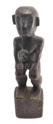 (Etnographics) Nias Statue
