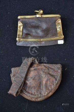(Asian antiques) Chuckmucks from Tibet