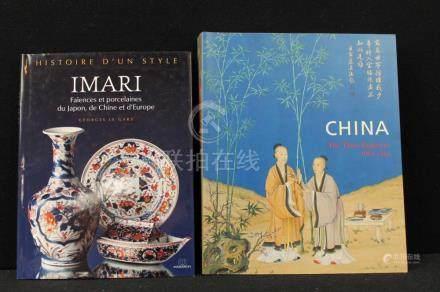 (Books) Imari