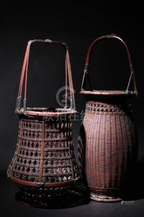 A Pair of Baskets