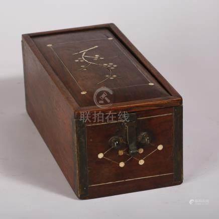 Rose Wood box