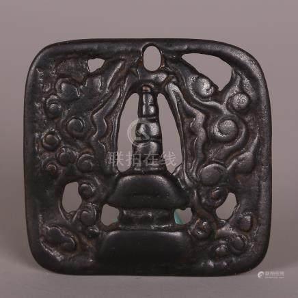 Copper Artifact