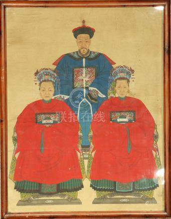 Chinese 'Paintings',