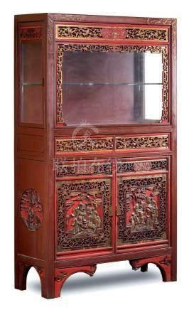 CHINE, Ningpo XIXe siècle