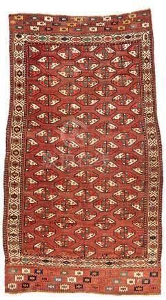 Karadashli Main Carpet