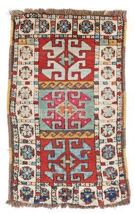 East Anatolian Yastik