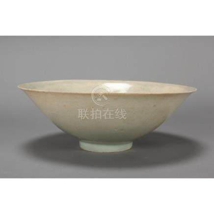 Chinese Song Dynasty (AD 960-1127) Bowl,
