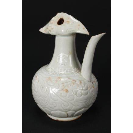 Chinese Song Dynasty (AD 960-1127) Twin Headed