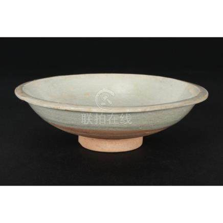 Chinese Song Dynasty Celadon Bowl,