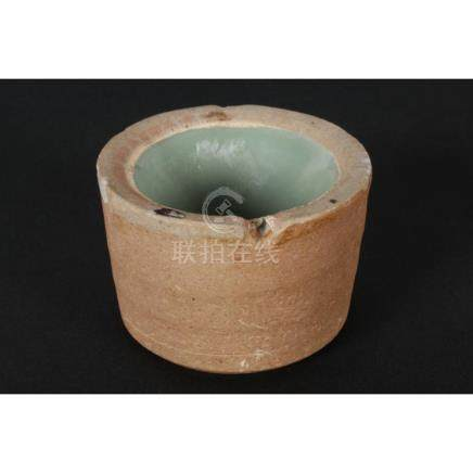 Chinese Song Dynasty (960-1279) Celadon Bowl