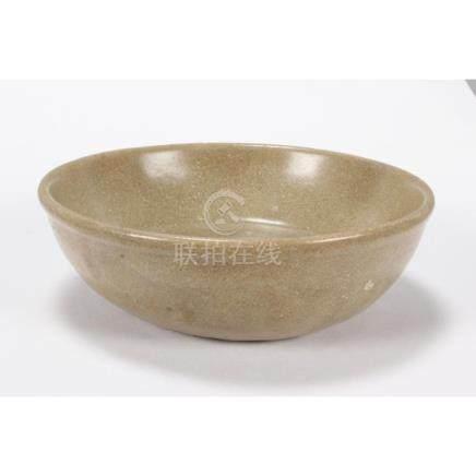 Chinese Yuan Dynasty Celadon Dish,