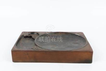 Chen mud inkstone