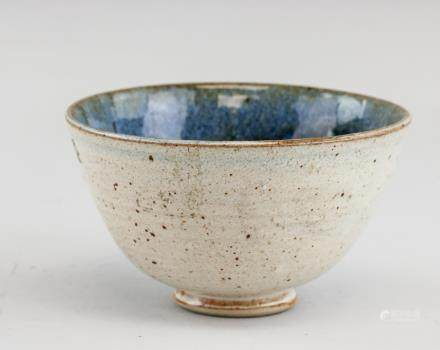 Chinese Junyao Style Porcelain Cup