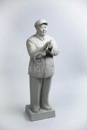 毛主席 Chairman Mao Figure高(Height):68cm