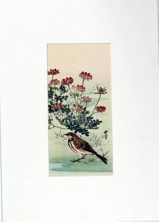 Kyosai Kawanabe (1831-1889)
