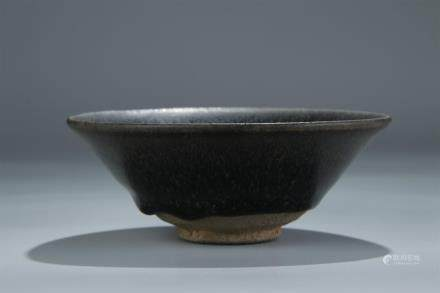 SONG DYNASTY  JIAN WARE TEA BOWL