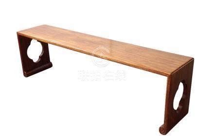 HUANGHUALI KANG TABLE