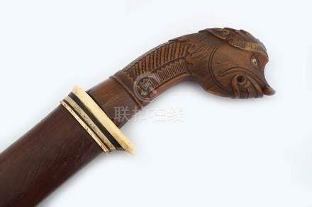 EARLY PERSIAN SWORD