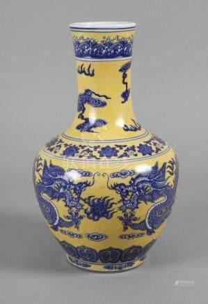 Vase China