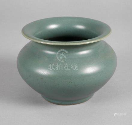 Kleine Vase China