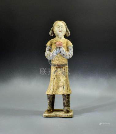 LARGE TANG ATTENDANT CARRYING BOX- TL TESETED