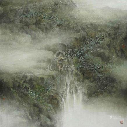 容子敏 YUNG Chee-Mun, Simon (Hong Kong, b.1968)