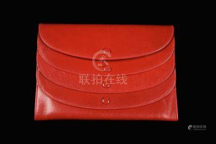 An Italian Leather Wallet for Lady