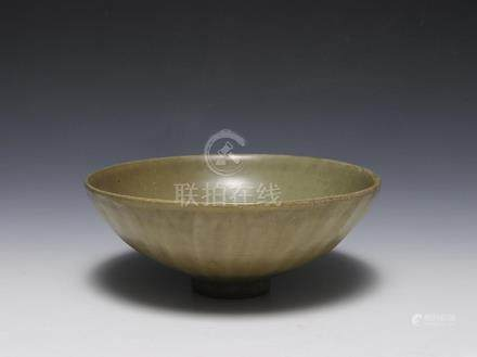 LONGQUAN CELADON BOWL, SONG DYNASTY