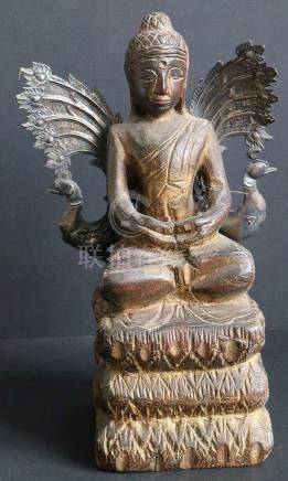 Buddha Birma