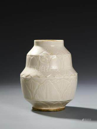 Chinese Ding Type Vase