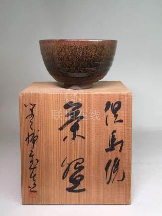 Japanese Ceramic Chawan