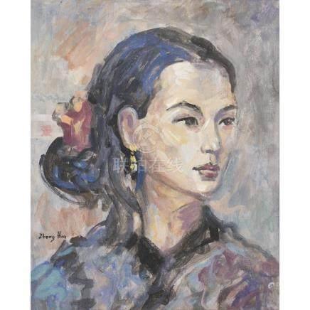 ZHANG HUA (1898-1970)