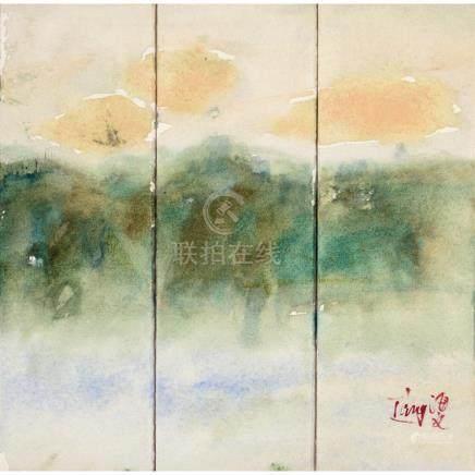 T'ANG HAYWEN (1927-1991)