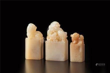 水晶冻印材 3方