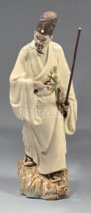 CHINE, grès de SHIWAN