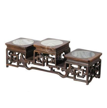 Altar for deities
