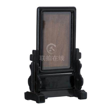 Table screen, Minguo
