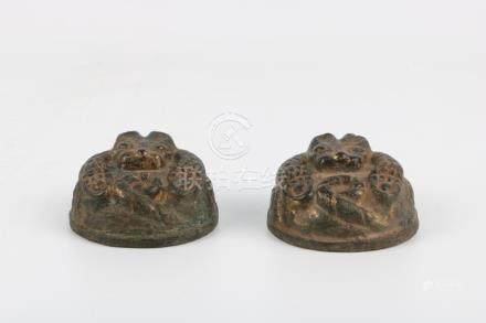 Song Dynasty Paperweight