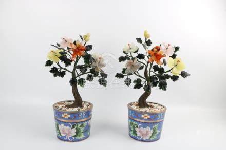 Chuanghui Period Jade Decoration