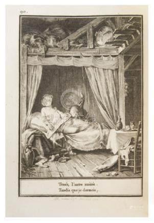 LABORDE (Benjamin de).
