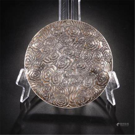 CHINESE SILVER CLOUD CHARGER