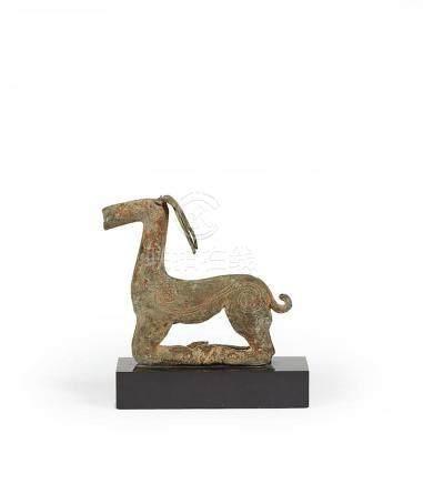 Art des steppes Ordos - Ve-IIIe siècle av