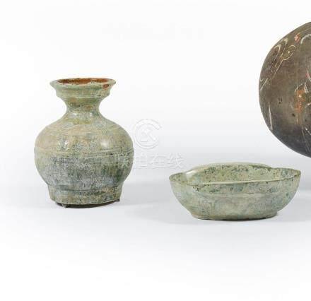Chine Dynastie Han (206 av
