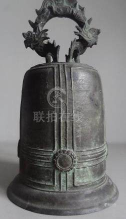 Chine, début Xxème
