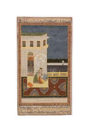 INDE, XVIII XIXe siècle