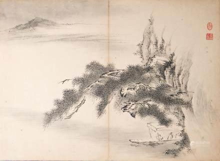 LIN ZHUOQI, LANDSCAPE