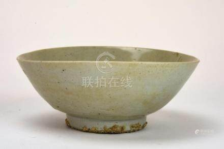 Chinese Pottery Porcelain Bowl
