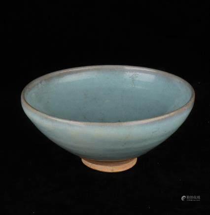 JUNYAO Glazed Porcelain  Bowl