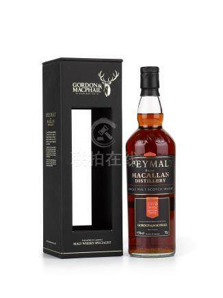 Gordon & Macphail - Speymalt From Macallan Distillery 1970 (1 BT70)