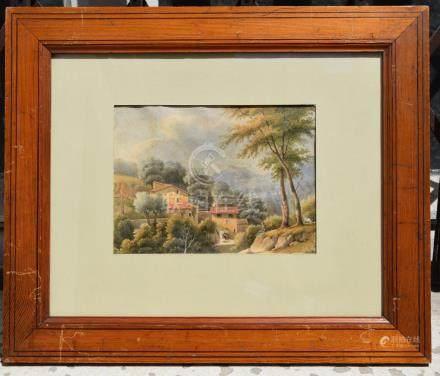 Jean Victor Louis FAURE (1786-1879) attr.…